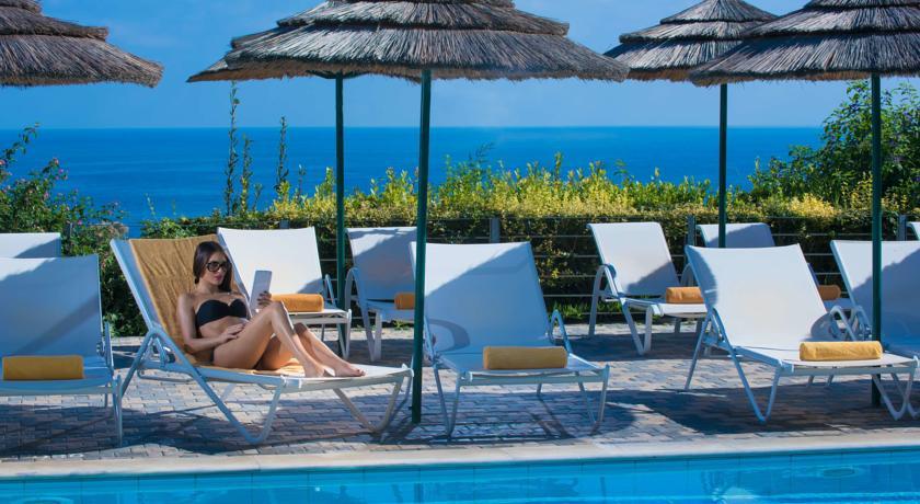 Blue Bay Resort & Spa 4★