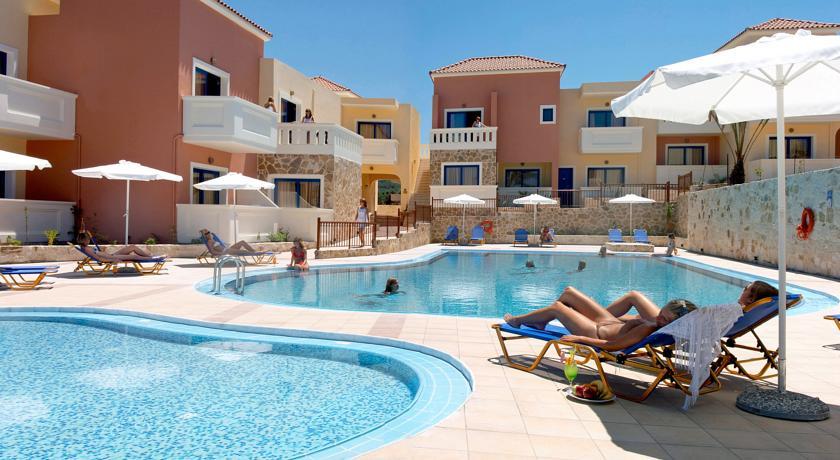 Adelais Hotel 3 ★