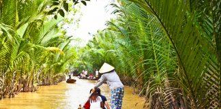 mekongas delta, vjetnama