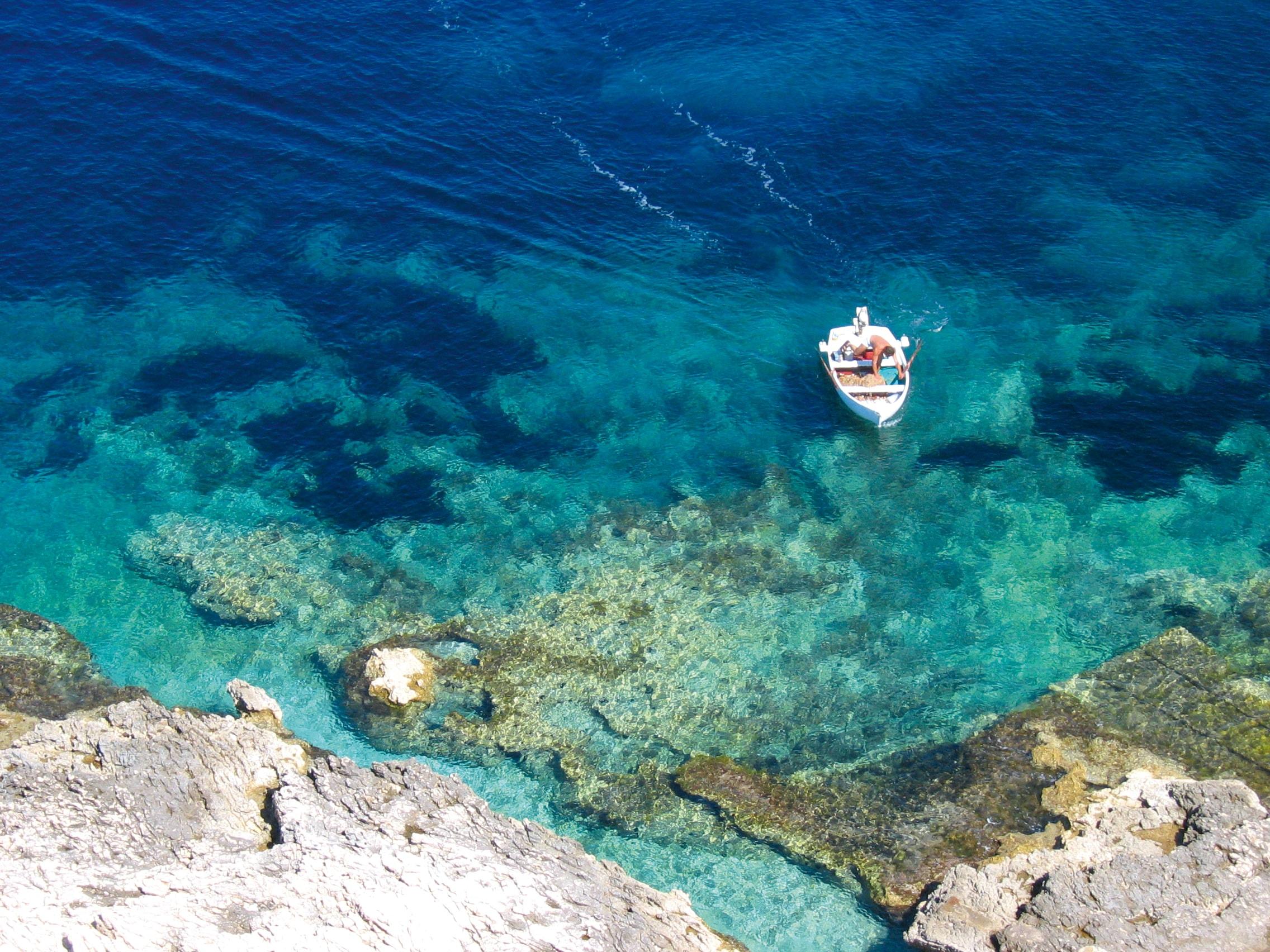 Kvarner līcis, Horvātija