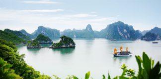 halong, halongas līcis, vjetnama, бухта халонг, вьетнам