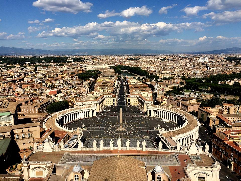 vatikāna, itālija, ceļojums uz vatikānu, roma
