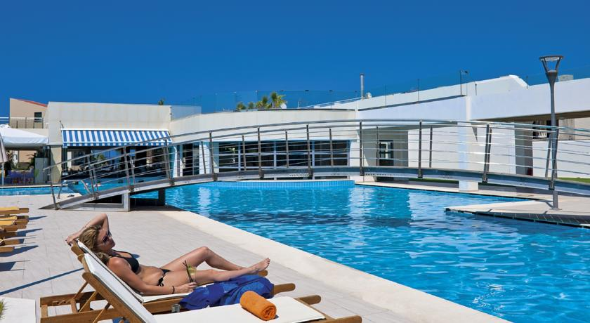 Iolida Beach Hotel 5★