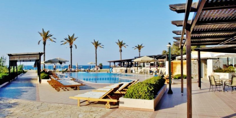 Asterion Beach Hotel & Suites 5★