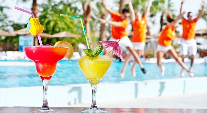 U Coral Beach Hotel Eilat 5★