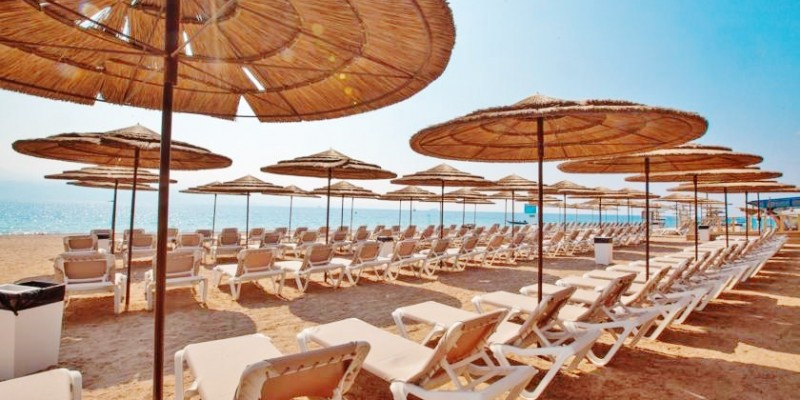 U C Beach Hotel Eilat 5