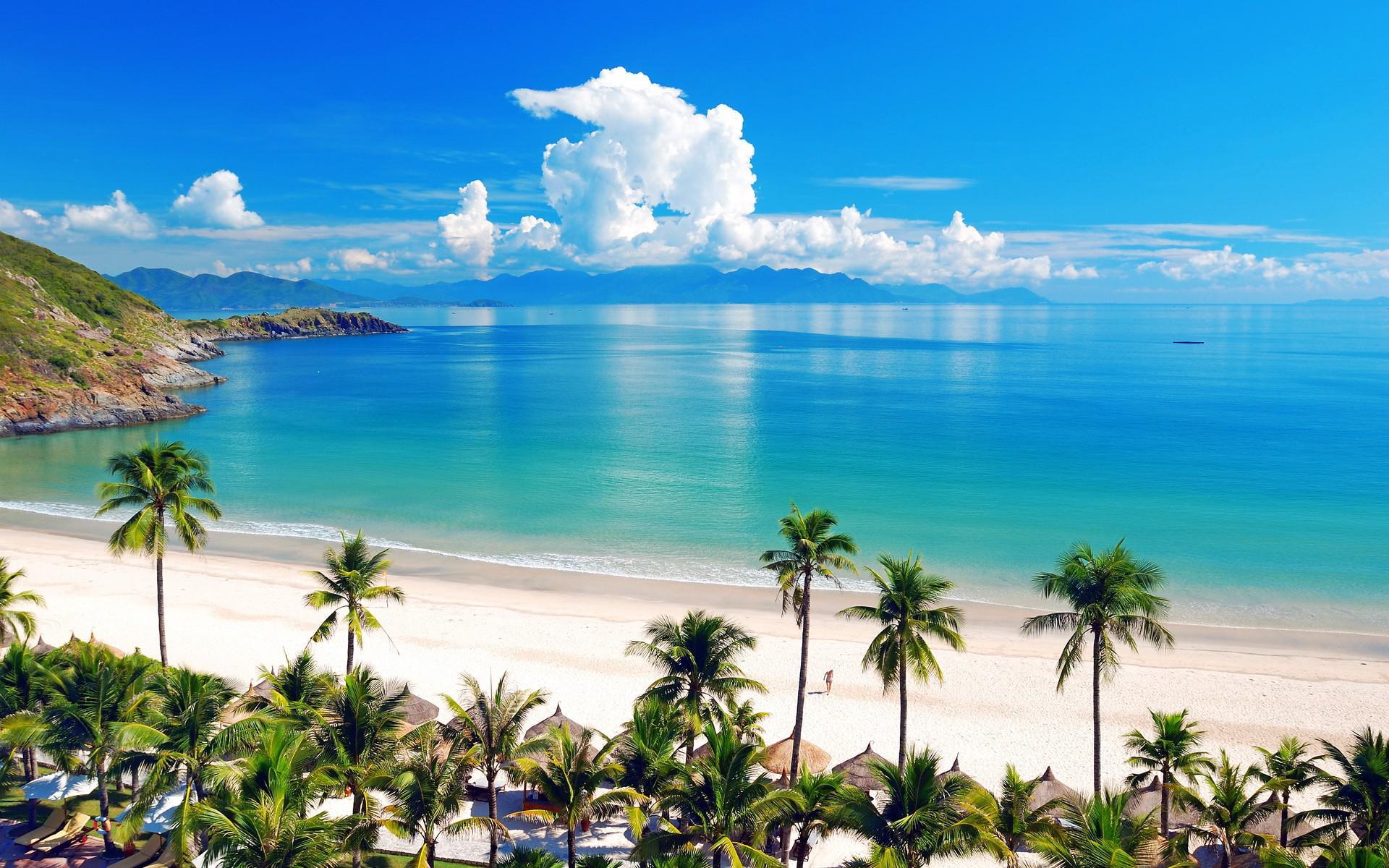 načanga, nha trang, vjetnama, pludmale vjetnama