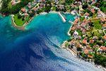 Malinska, Horvātija