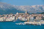 Otok Krk, Horvātija