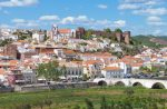 silves, portugale