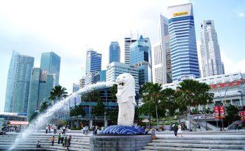 singapūra, ceļojums uz singapūru