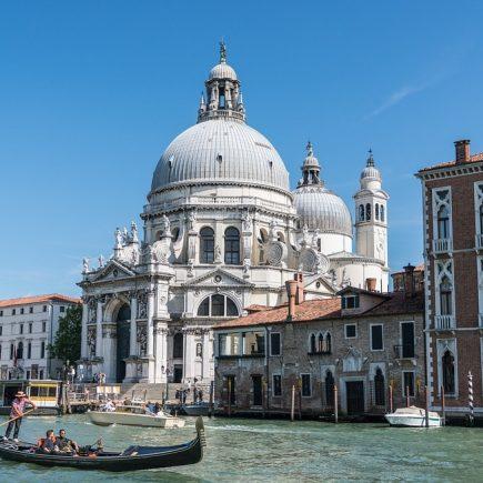Venēcija, Itālija