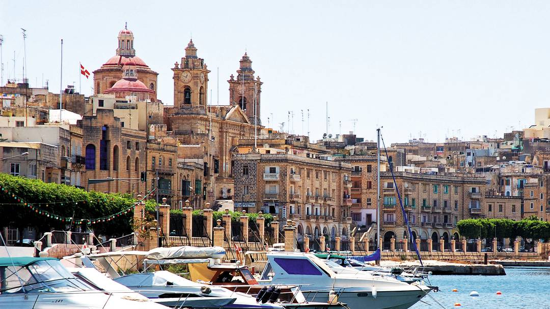 Malta, ceļojumi uz maltu, tūres uz maltu, malta no rīgas, malta no kauņas, lidojumi uz maltu, airbaltic malta