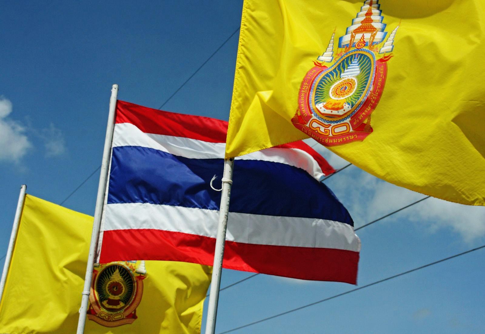 taizeme, taizemes karogs, ceļojums uz taizemi, taizemes vīza