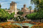 Kordoba, Cordova, Spānija
