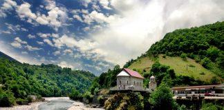 adžarija, gruzija