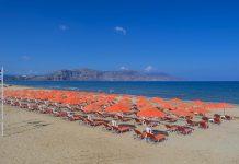 Eliros Mare Hotel, krēta, grieķija