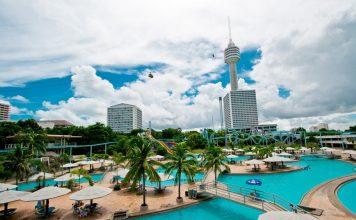 pattaya park beach