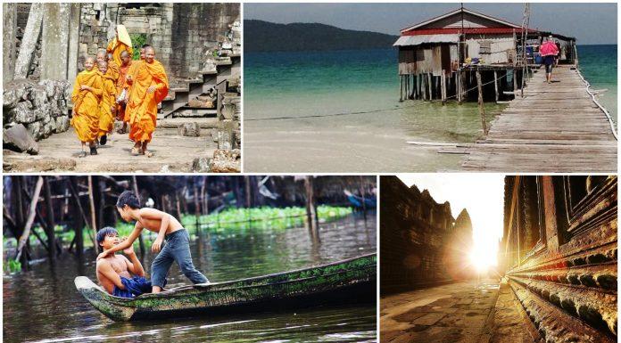 cambodia, kambodža, ceļojums uz kambodžu
