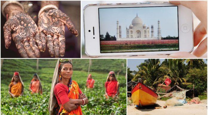 indija, ceļojums uz indiju