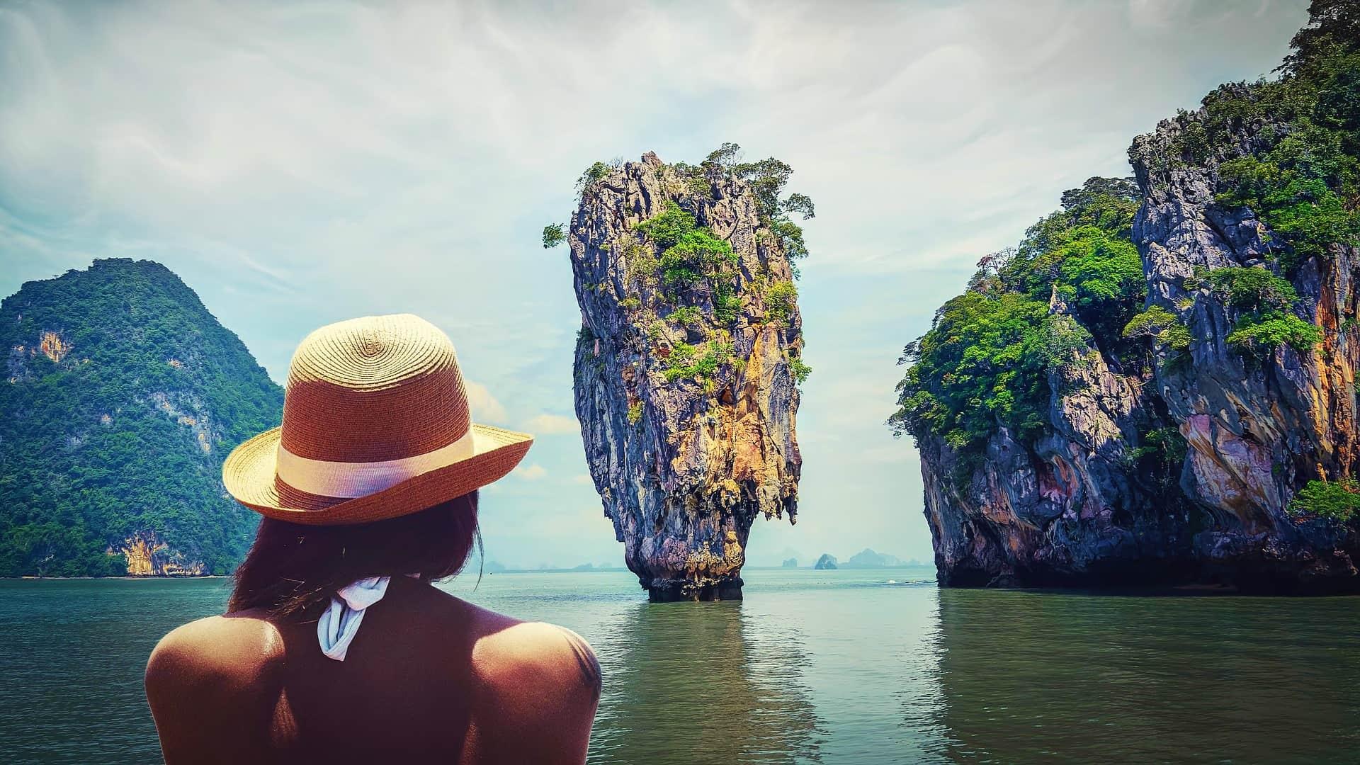 taizeme, ceļojums uz taizemi, taizemes pludmale, krabi