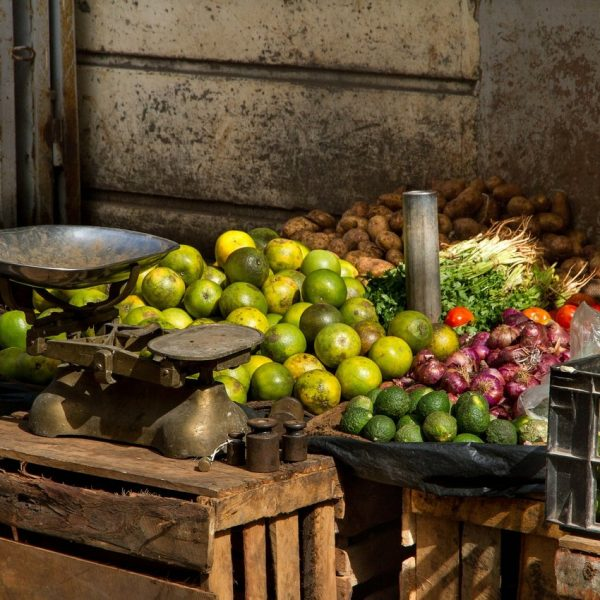 Mombasa tirgus